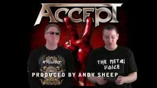 Accept Blood of the Nations Review-The Metal Voice