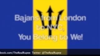 Rupee - I AM A BAJAN (with lyrics)