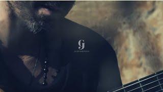 If Da Vinci Was A Girl | Jacob Gurevitsch | Spanish Instrumental acoustic guitar music