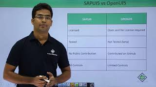SAPUI5 - Introduction