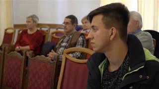 Művészváros / TV Szentendre / 2019.03.08.