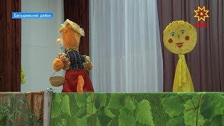 В селе Сугуты Батыревского района уже более 30 лет работает настоящий детский театр кукол