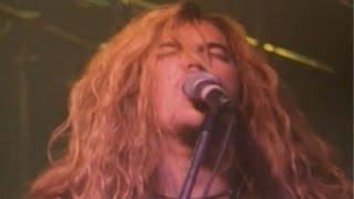 Sepultura - Orgasmatron [Under Siege Live In Barcelona 1991]