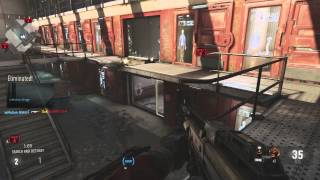 Call of Duty: Advanced Warfare: 3v3 inMotion vs GxR - Video Youtube