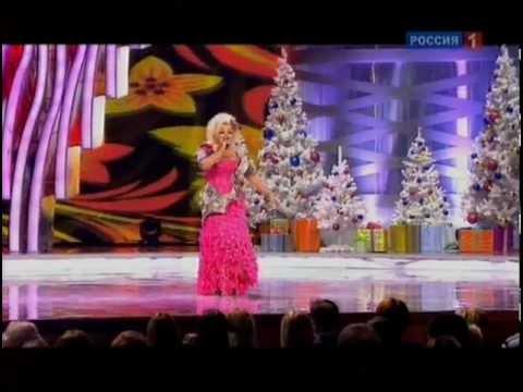 """Н.Кадышева и ансамбль """"Золотое кольцо"""" - Виновата ли я"""