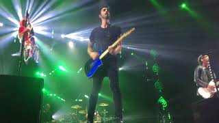 Six Feet Under The Stars - All Time Low || Friday 13th 2017, Amsterdam