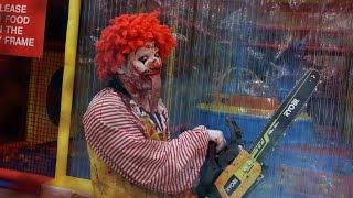 Gambar cover Ronald McDonald Playground Slaughter!