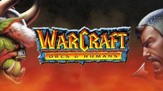Warcraft: Orcs & Humans video