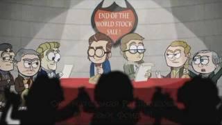 История создания Современной Финансовой Системы