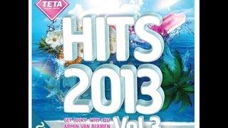 Hits 2013 Vol.3 CD2 (Official Release) TETA