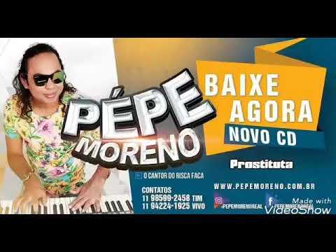 Prostituta – Pepe Moreno