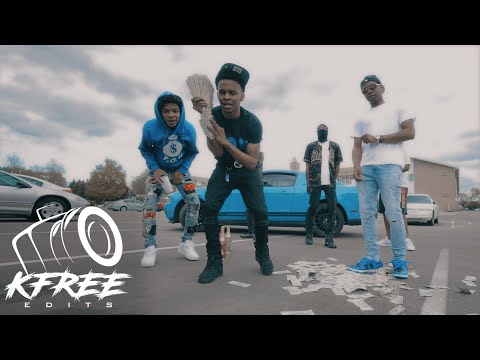Rich Q – On Dat (Official Video) Shot By @Kfree313