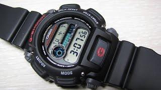 Casio G-Shock DW-9052