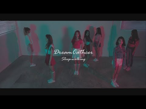 Dreamcatcher - Sleep-walking