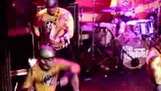 The Aquabats! - Playdough live, Floating Eye Concert