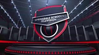 Arkansas 7A State Basketball Boys   Springdale vs. Bryant
