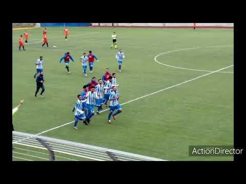 ECCELLENZA/A - Sporting Vallone vs Akragas 0-2