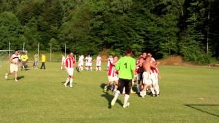 Turniej piłkarski o Puchar Wójta Gminy Chorkówka