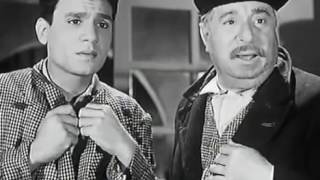 شارع الحب   الفيلم العربي   عبد الحليم حافظ وصباح 