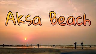 Aksa Beach - Places to visit in Mumbai