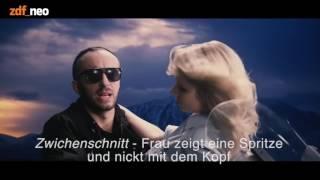 Literal Videos - Jan Böhmermann - POL1Z1STENS0HN