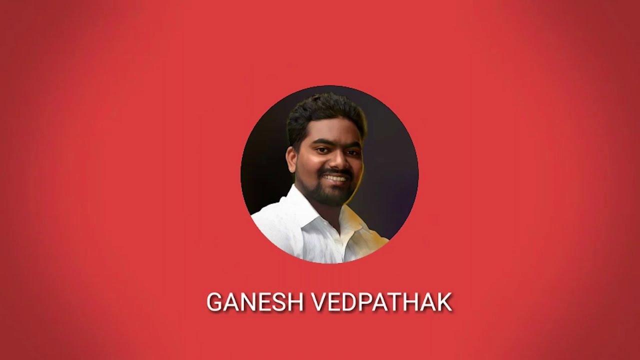 3d flower rangoli design by ganesh vedpathak