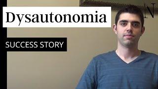 Dysautonomia / Postural Orthostatic Tachycardia Syndrome (POTS) Success Story at NWI