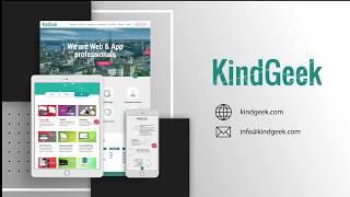 KindGeek - Video - 1
