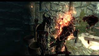 The Elder Scrolls V: Skyrim. Образцы крови для Септимия Сегония (быстро). Прохождение от SAFa