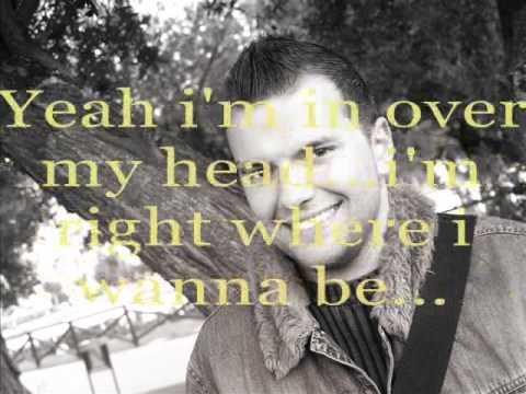 Over My Head chords & lyrics - Brian T. Littrell