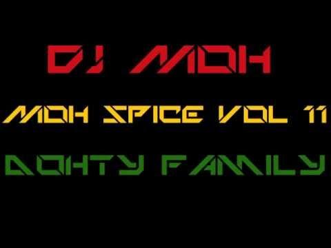 DJ MOH – Moh Spice vol 11