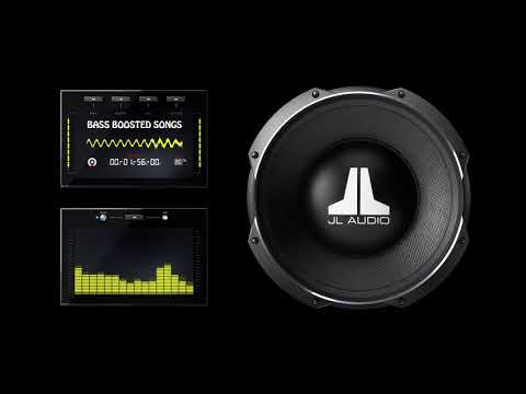 Alex Louder – Ass Down (Bass Boosted)