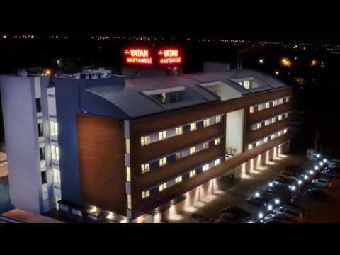 Частна болница Чорлу Ватан
