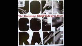 John Coltrane - Lush Life (Seattle, 1965)
