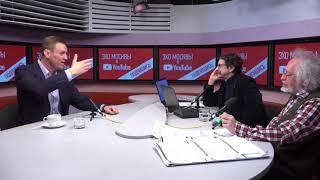 Навальный про независимость Собчак