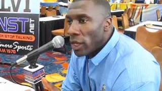 Shannon Sharpe offers Ray Lewis retirement advice