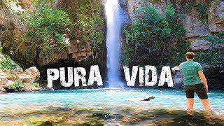 Rincón de la Vieja National Park, Costa Rica