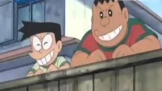 Doraemon bhs indonesia-Hari Libur Untuk Doraemon