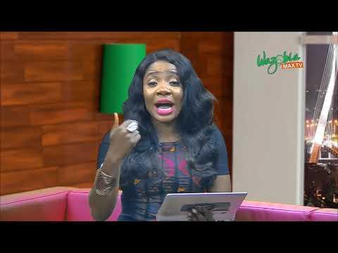Community & Character Development With Omolara Adesanya - Hello Nigeria