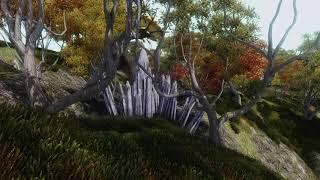 Landscapes of Oblivion