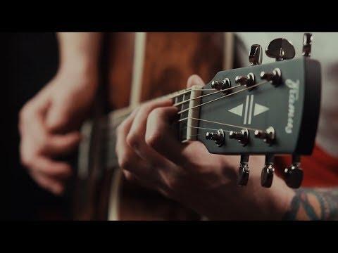 АРИЯ - Ангельская Пыль (фингерстайл кавер на гитаре)
