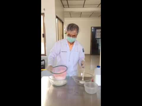 Panthenol ใน pyatnah pigmentnыh