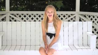 "Rylee Preston ""Ours"" (Taylor Swift - Cover)"