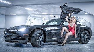 Клубная музыка в машину 2018