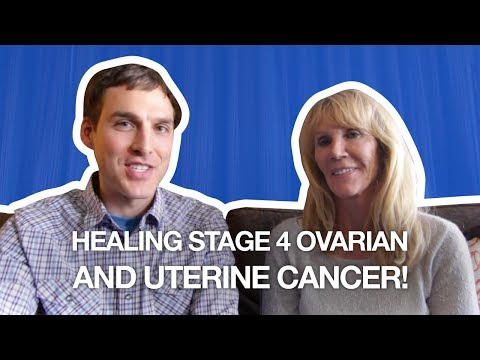 Video How Ursula healed stage 4 ovarian and uterine cancer in 2000!