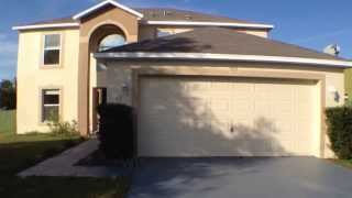 """Kissimmee Rental Houses"" 4BR/2.5BA by ""Property Management Kissimmee FL"""