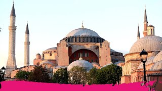 Top 15 Places to See in Istanbul, Turkey