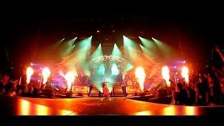 Within Temptation, Within Temptation - Hydra Tour Diary - episode 4