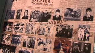 Сергей Наговицын. Документальный фильм (DVDrip)
