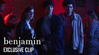 Benjamin / Clip 1